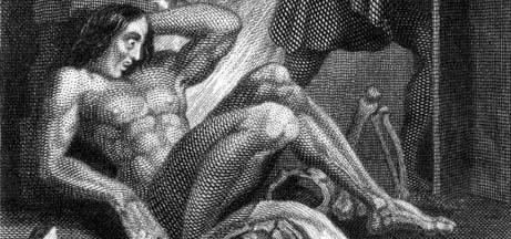 Frankenstein_1831