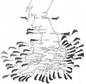 JackWilson's billhooks1982