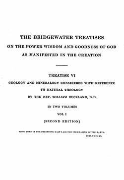 titlepage Bridgewater VI