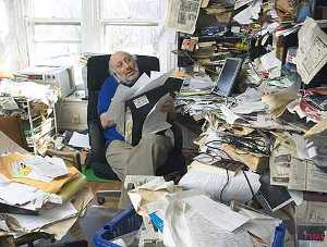 clutteredoffice