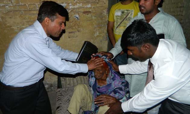India-Healing-Prayer