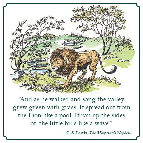aslan-earth-day