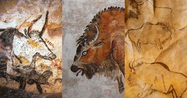 Aurochs + Steppe Bison = Wisent