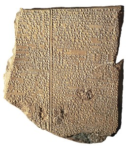 babylonian-flood-tablet